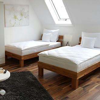 Gästezimmer Fischer in Dormagen, Zimmer 1 (Zimmeransicht)